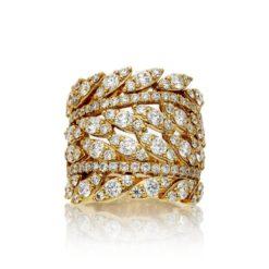 Diamond Ring<br>Style #: PD-LQ21274L