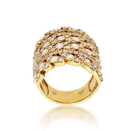 Diamond RingStyle #: PD-LQ21274L