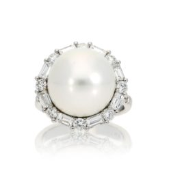 Pearl Ring<br>Style #: PD-LQ21538L