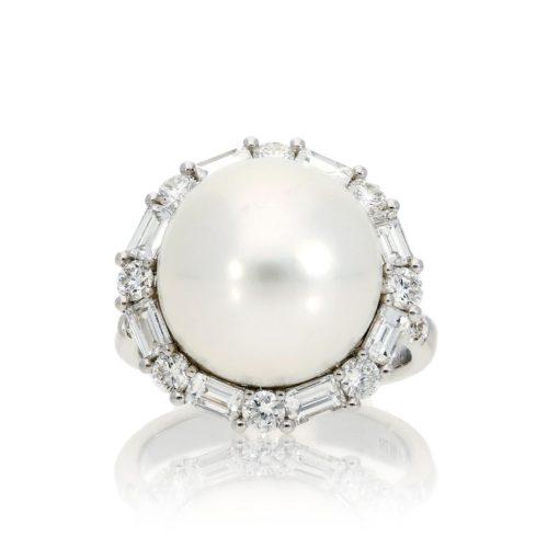Pearl RingStyle #: PD-LQ21538L