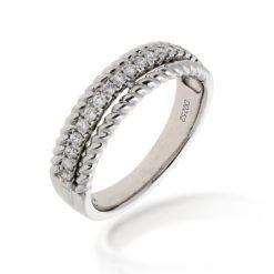 Diamond Ring<br>Style #: PD-LQ22061L