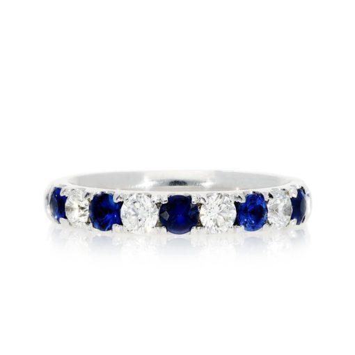 Sapphire RingStyle #: PD-LQ22715L