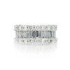 Baguette Diamond RingStyle #: PD-LQ7158L