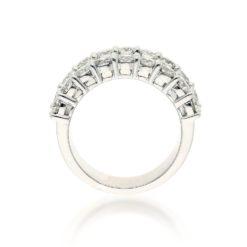 Baguette Diamond Ring<br>Style #: PD-LQ7158L