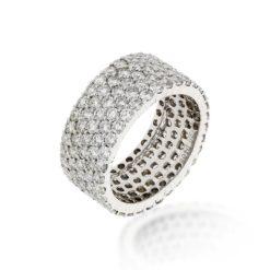 Diamond Ring<br>Style #: PD-LQ9544L
