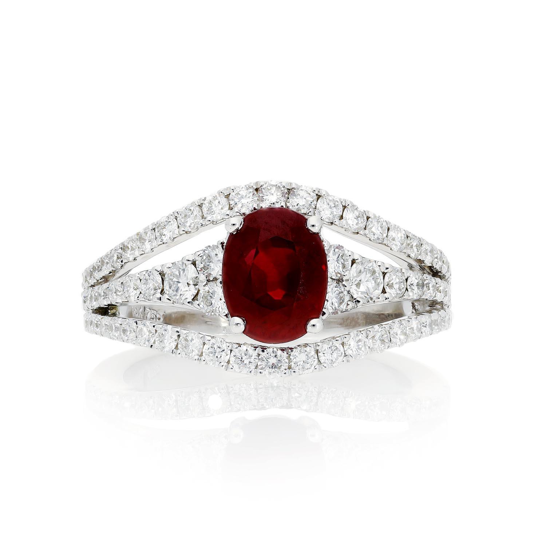 Ruby RingStyle #: PD-LQ9860L