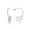 Diamonds Earrings<br>Style #: MK-839315
