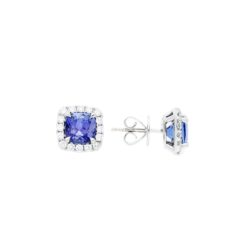 Tanzanite  EarringsStyle #: PD-LQ10383E