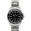 Rolex Submariner - 124060<br>SKU #: ROL-1217