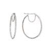 Diamonds Earrings<br>Style #: MH-EAR1101