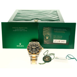 Rolex Submariner - 126613LNSKU #: ROL-1222