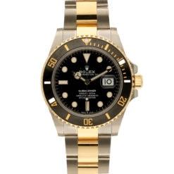 Rolex Submariner - 126613LN<br>SKU #: ROL-1222